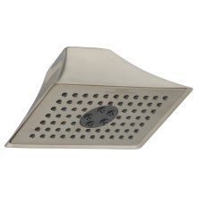 Rectangular Multi-function Showerhead