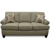 Simplicity Weaver Sofa 5385