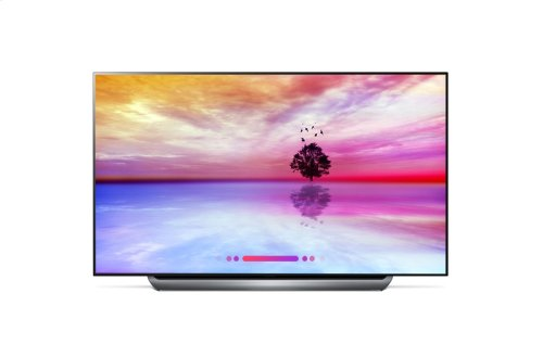 "COMING SOON - C8 OLED 4K HDR AI Smart TV - 77"" Class (76.8"" Diag)"