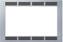 "30"" Convection Microwave Trim Kit - Stainless Steel HMT8050"