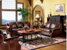 3pc (sofa + Love+ Recliner) Product Image