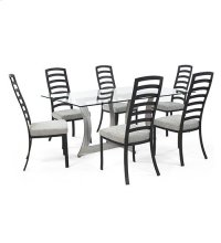 Summit Rect. Dining Set Product Image