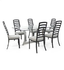 Summit Rect. Dining Set