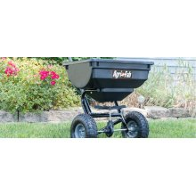 85 lb. Push Spreader Deluxe - 45-0531