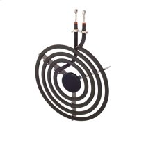 Smart Choice 6'' 4-Turn Surface Element