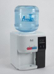 AvantiTable Top Thermoelectric Water Cooler