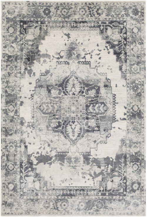 "Aura Silk ASK-2326 5'3"" x 7'6"""