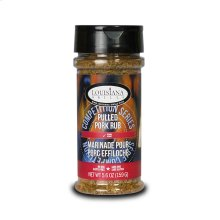 Louisiana Grills Spices & Rubs - 5 oz Pulled Pork Rub