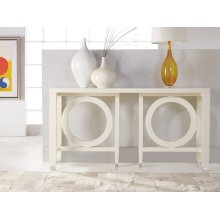 Transitions Circle Console