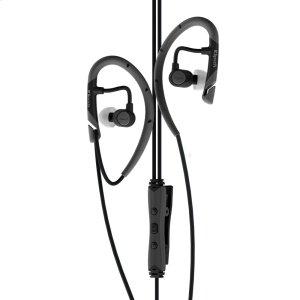 KlipschAS-5i All Sport In-ear Headphones - Black