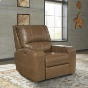 Swift Bourbon Power Recliner