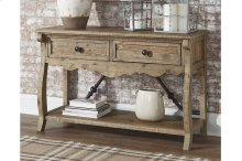 T824-4  Sofa Table