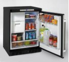 Model IMR28SS - Built-In Frost Free Refrigerator with Ice Maker Product Image