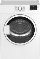 """24"""" Compact Electric Air Vented Dryer Product Image"""