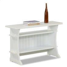 377-826 STBL Santa Cruz Sofa Table