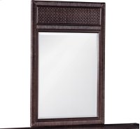 Naples Vertical Mirror Product Image