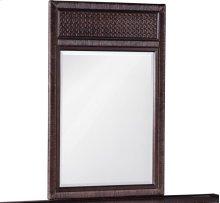 Naples Vertical Mirror