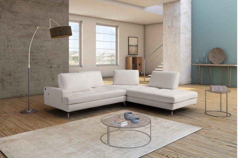 Vgntvoyagerwht In By Vig Furniture In Dallas Tx Estro Salotti