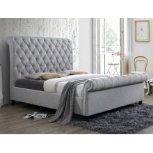 Crown Mark 5103 Kate King Bed
