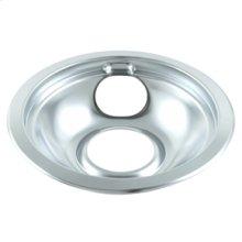 """8"""" Burner Bowl - Chrome(Oven & Range)"""