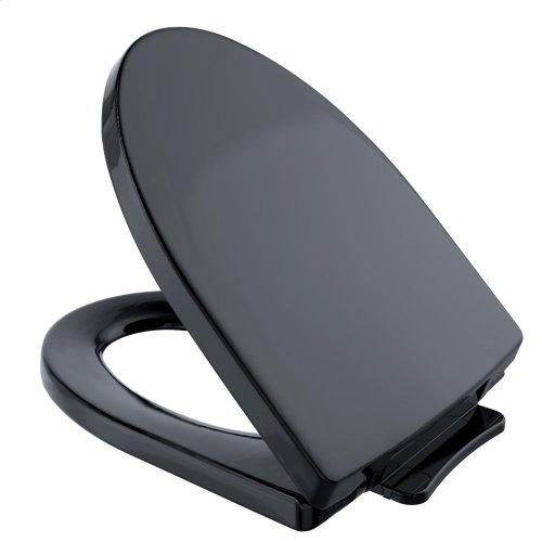 Soirée® SoftClose® Toilet Seat - Elongated - Ebony