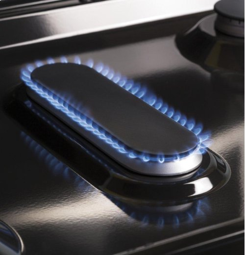 """GE® 30"""" Free-Standing Gas Range"""