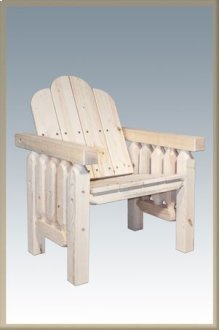 Homestead Deck Chair