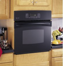 """GE Profile 27"""" Built-In Single Convection Wall Oven"""