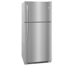 Frigidaire Gallery Custom-Flex™ 20.3 Cu. Ft. Top Freezer Refrigerator
