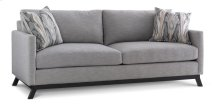 Edwards Sofa - 84 L X 35 D X 34 H