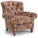 CHRISTABEL Club Chair Product Image