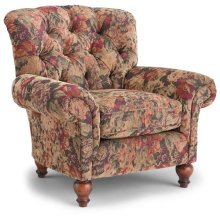 CHRISTABEL Club Chair