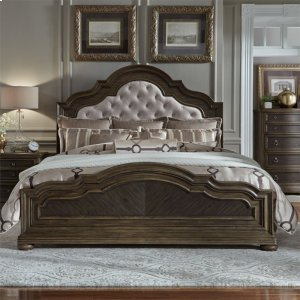 Liberty Furniture Industries Opt Queen Uph Bed