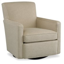 Living Room Cruz Swivel Glider