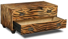 Bengal Tiger Chest