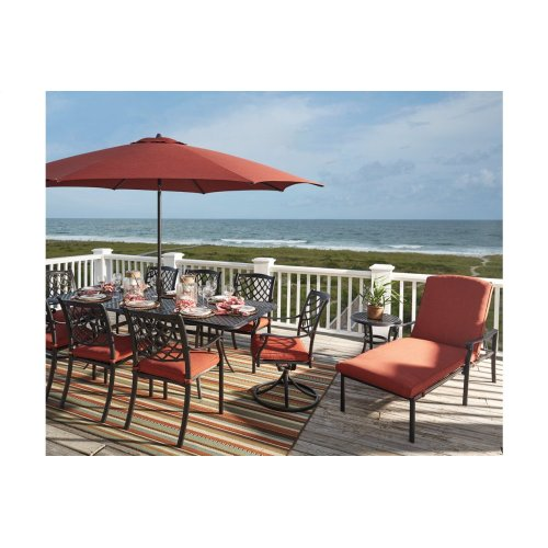 Tanglevale Outdoor Table