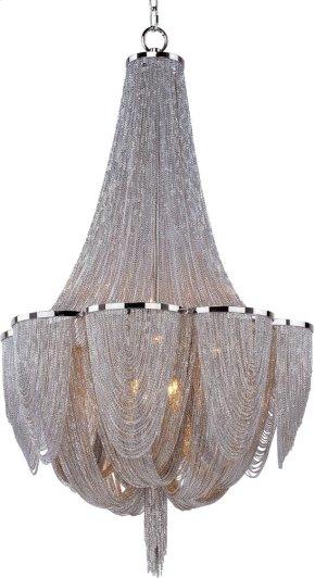 Chantilly 10-Light Chandelier