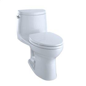 UltraMax® II One-Piece Toilet, Elongated Bowl - 1.28 GPF - Cotton