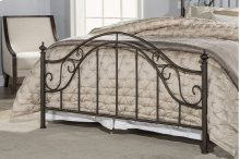 Clayton Queen Headboard & Footboard