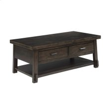 Brookview Coffee Table