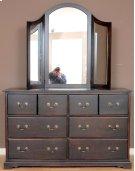"#473 Dresser Mirror 46""wx42""h Product Image"