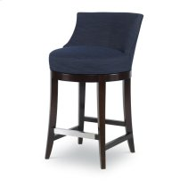 Myrcella Swivel Counter Stool
