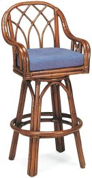 Edgewater Swivel Barstool Product Image