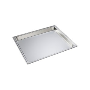 """SO24 and CSO Solid Pan 17 3/4"""" x 1 1/4"""" x 15"""""""