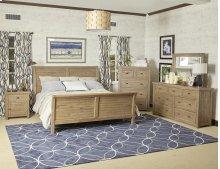 Slater Mill 7-drawer Dresser