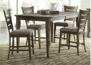 CLEARANCE ITEM--5 Piece Gathering Table Set Product Image