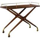 Hackney Bar Cart Product Image