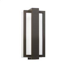 Sedo Collection Outdoor Wall 1 Light LED AZ