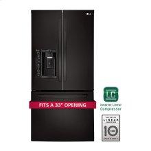 24.2 cu. ft. Ultra Capacity 3-Door French Door Refrigerator