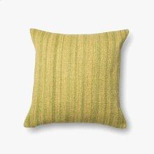 P0168 Green Pillow